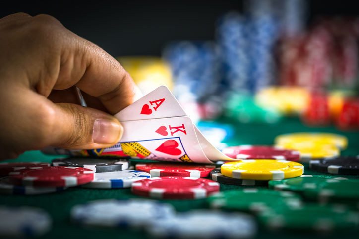 Favorite Casino With The Best Betting Site