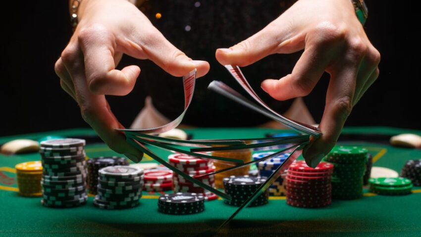 The Future Top One Online Casino